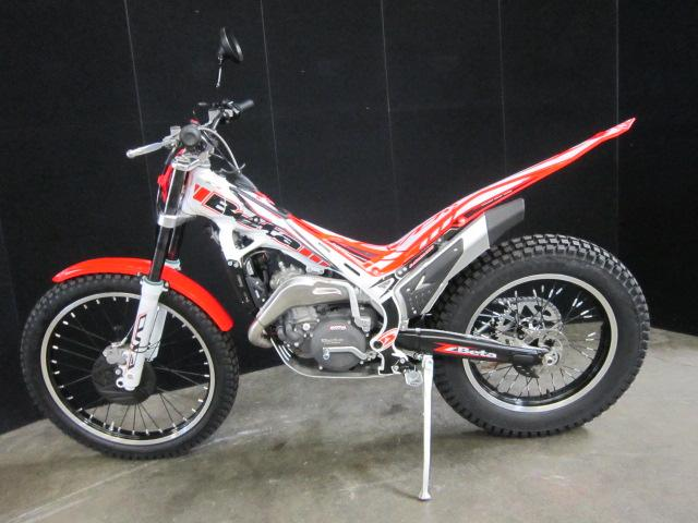 2015 Beta EVO 300, motorcycle listing