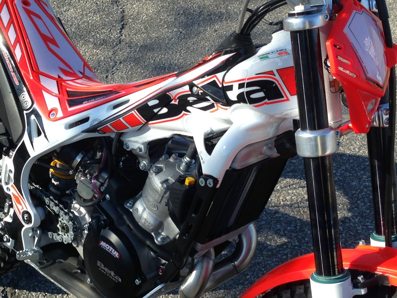 See more photos for this Beta EVO 300, 2015 motorcycle listing