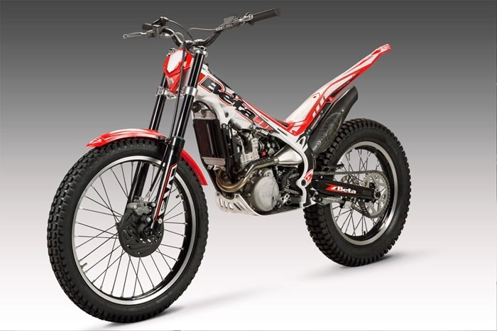2015 Beta Evo 250 4t, motorcycle listing