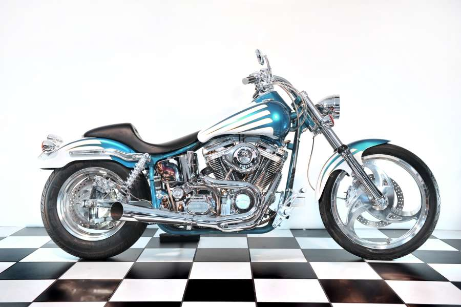 2000 Big Dog Motorcycles PRO SPORT, motorcycle listing