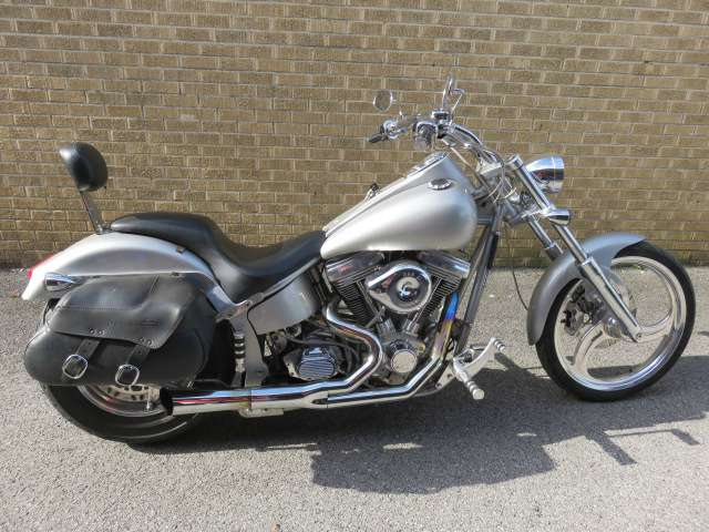 See more photos for this Big Dog Motorcycles Mastiff, 2002 motorcycle listing