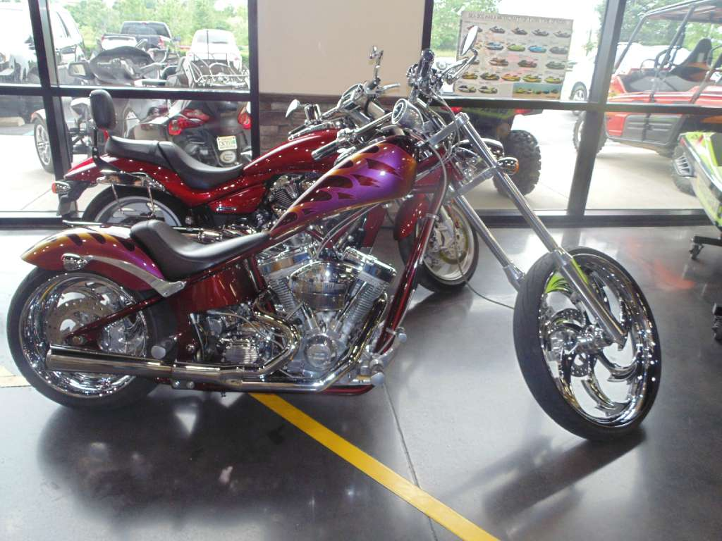 2004 Big Dog Motorcycles Chopper Custom Motorcycle From Lexington Ky Today Sale 10 990
