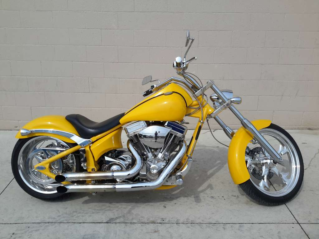 See more photos for this Big Dog Motorcycles Mastiff, 2005 motorcycle listing