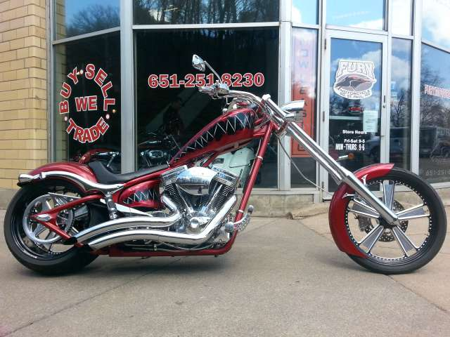 See more photos for this Big Dog Motorcycles K-9, 2006 motorcycle listing