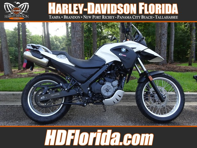 2013 BMW F 650 GS, motorcycle listing