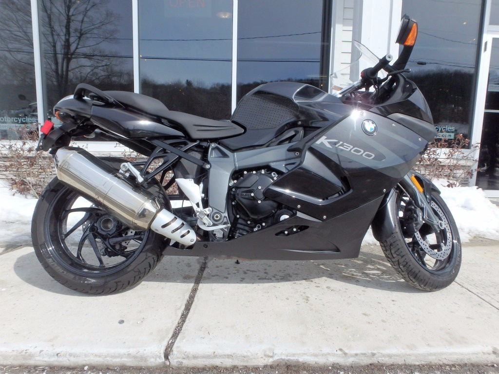 2013 BMW K1300S, motorcycle listing