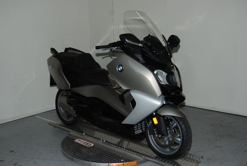 2014 BMW C 650 GT, motorcycle listing