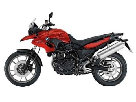 2014 BMW F 700 GS , motorcycle listing
