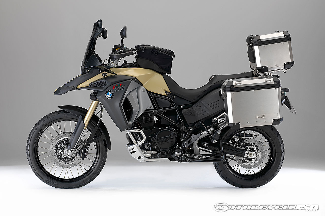 2014 BMW F 800 GS ADVENTURE, motorcycle listing
