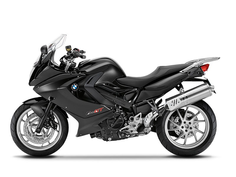 2014 BMW F 800 GT, motorcycle listing
