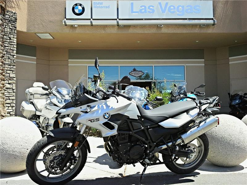 2014 BMW F700GS, motorcycle listing