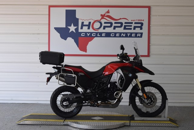 2014 BMW F800GS Adventure, motorcycle listing