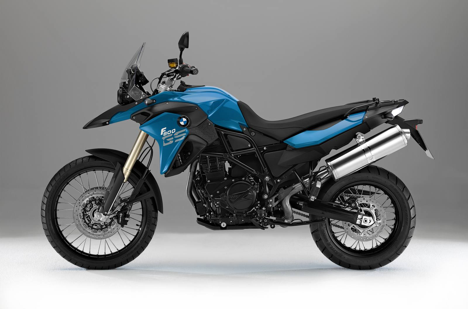 2014 BMW F800GS DEMO *FACTORY WARRANTY*, motorcycle listing