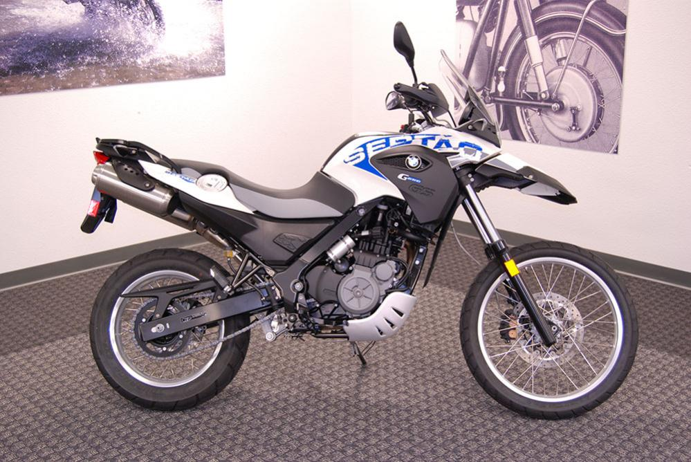 2014 BMW G650GS SERATO, motorcycle listing