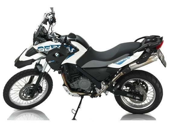 2014 BMW G65GSS, motorcycle listing