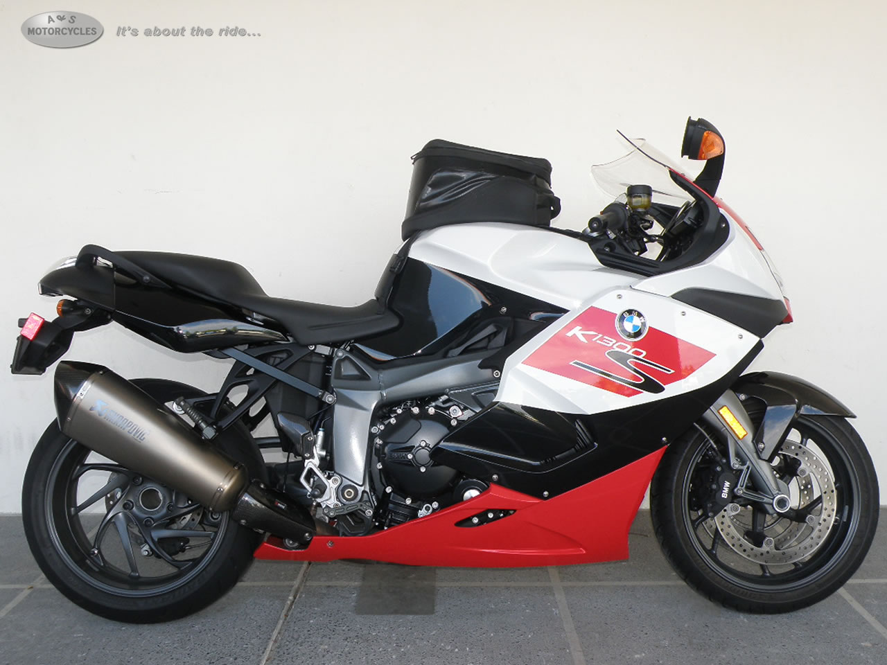 2014 BMW K1300S 30 Year Anniversary Model, motorcycle listing