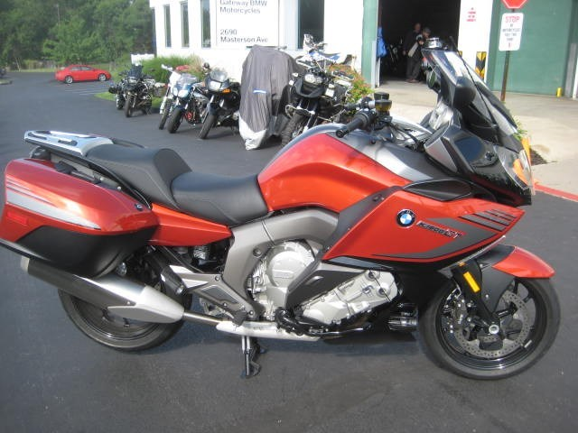 2014 BMW K1600GT SPORT *ONLY 500 MILES!**, motorcycle listing
