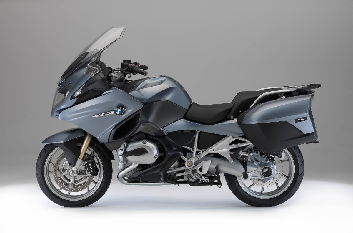 2014 bmw r 1200 rt sport touring motorcycle from worcester. Black Bedroom Furniture Sets. Home Design Ideas