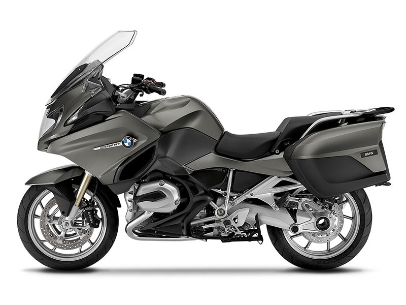 2014 BMW R 1200 RT, motorcycle listing