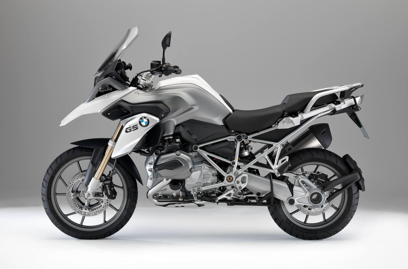 2014 BMW R1200GS, motorcycle listing
