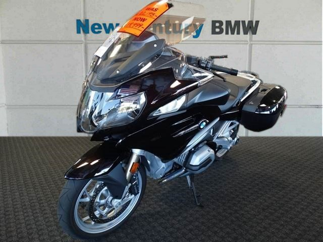 2014 BMW R1200RT, motorcycle listing