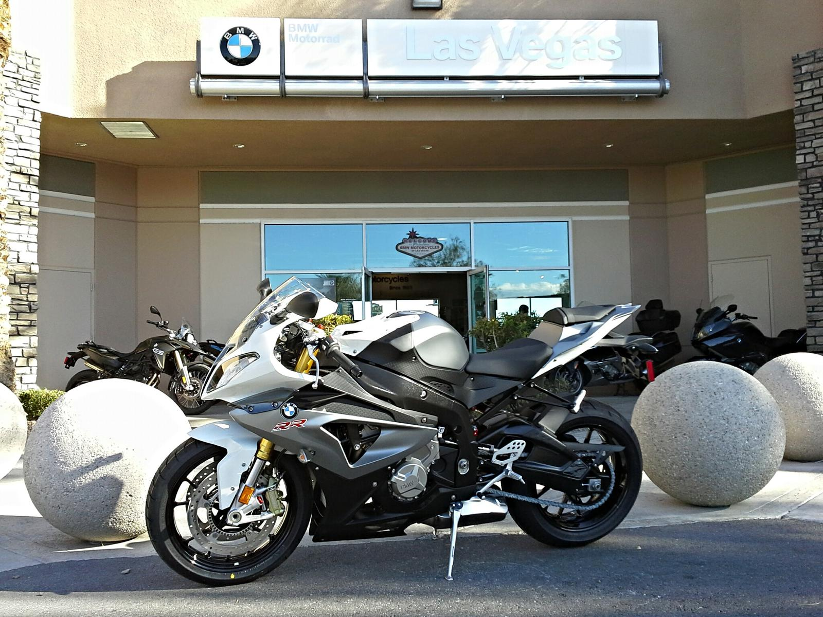 2014 BMW S 1000 RR, motorcycle listing