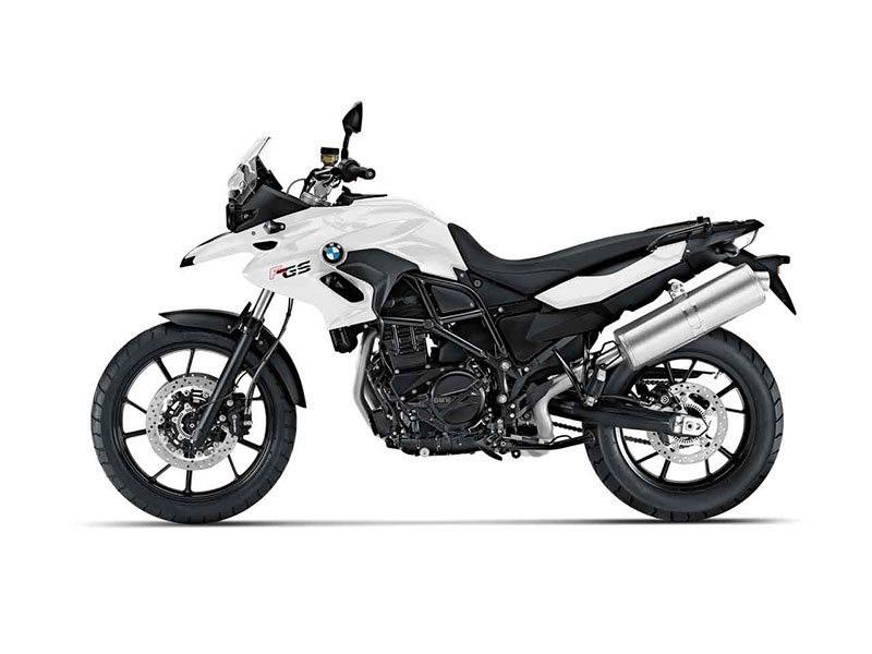 2015 BMW F 700 GS, motorcycle listing