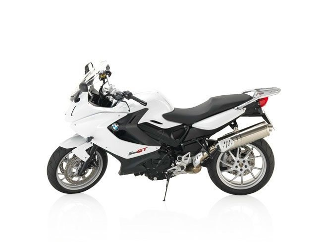 2015 BMW F 800 GT, motorcycle listing