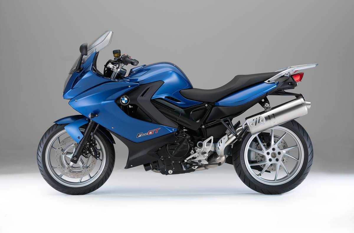 2015 BMW F800GT, motorcycle listing
