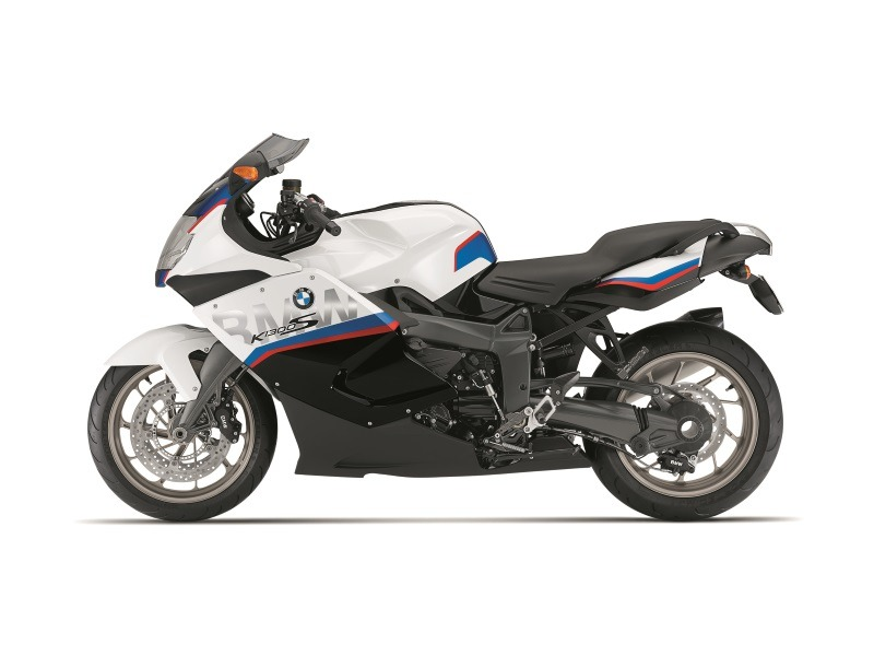 2015 BMW K 1300 S Special Model, motorcycle listing