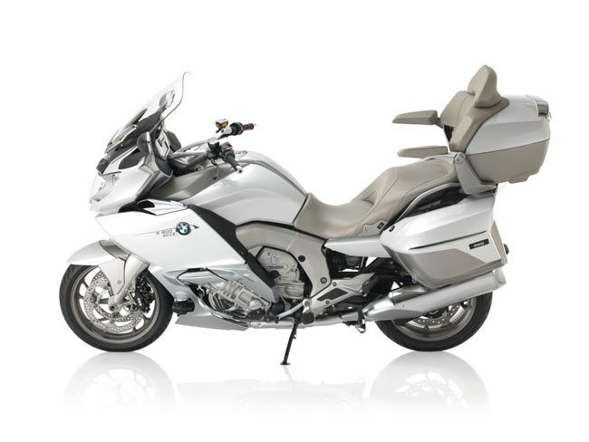 2015 BMW K 1600 GTL Exclusive, motorcycle listing