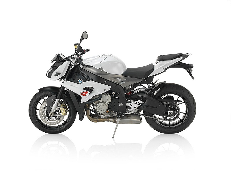 2015 BMW S 1000 R, motorcycle listing