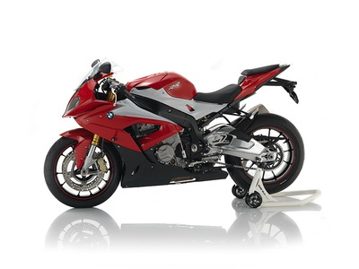 2015 BMW S 1000 RR, motorcycle listing