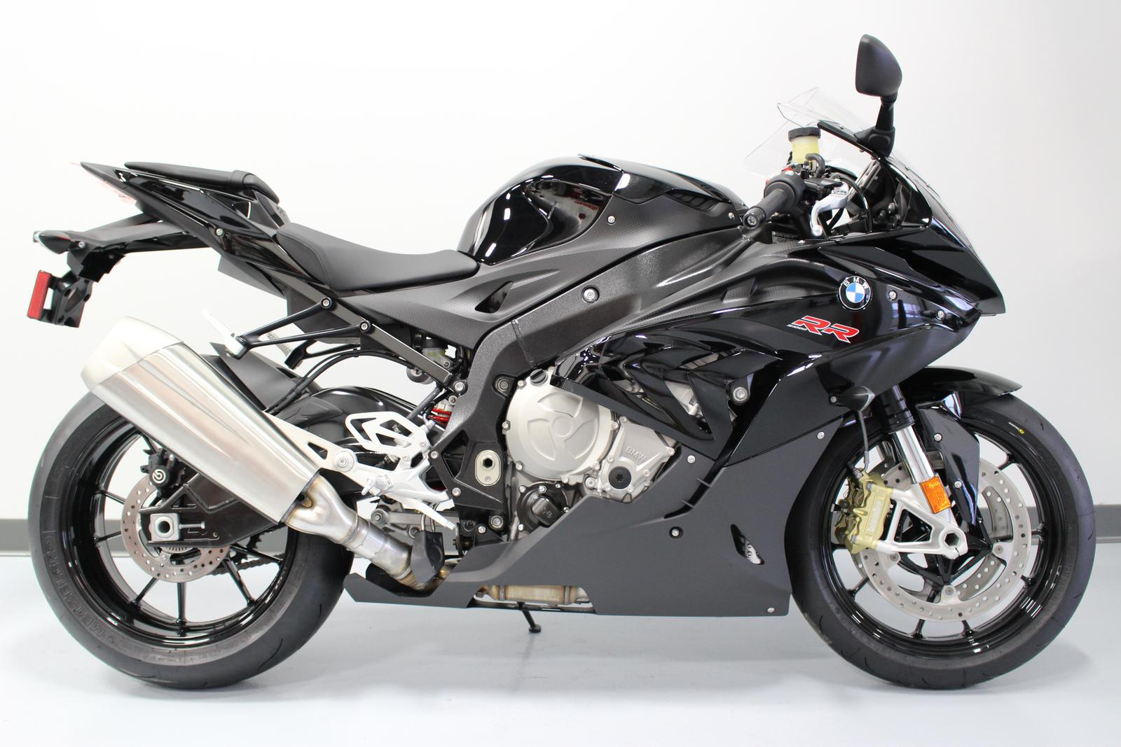 2014 BMW S 1000 RR Sportbike Motorcycle From roswell, GA