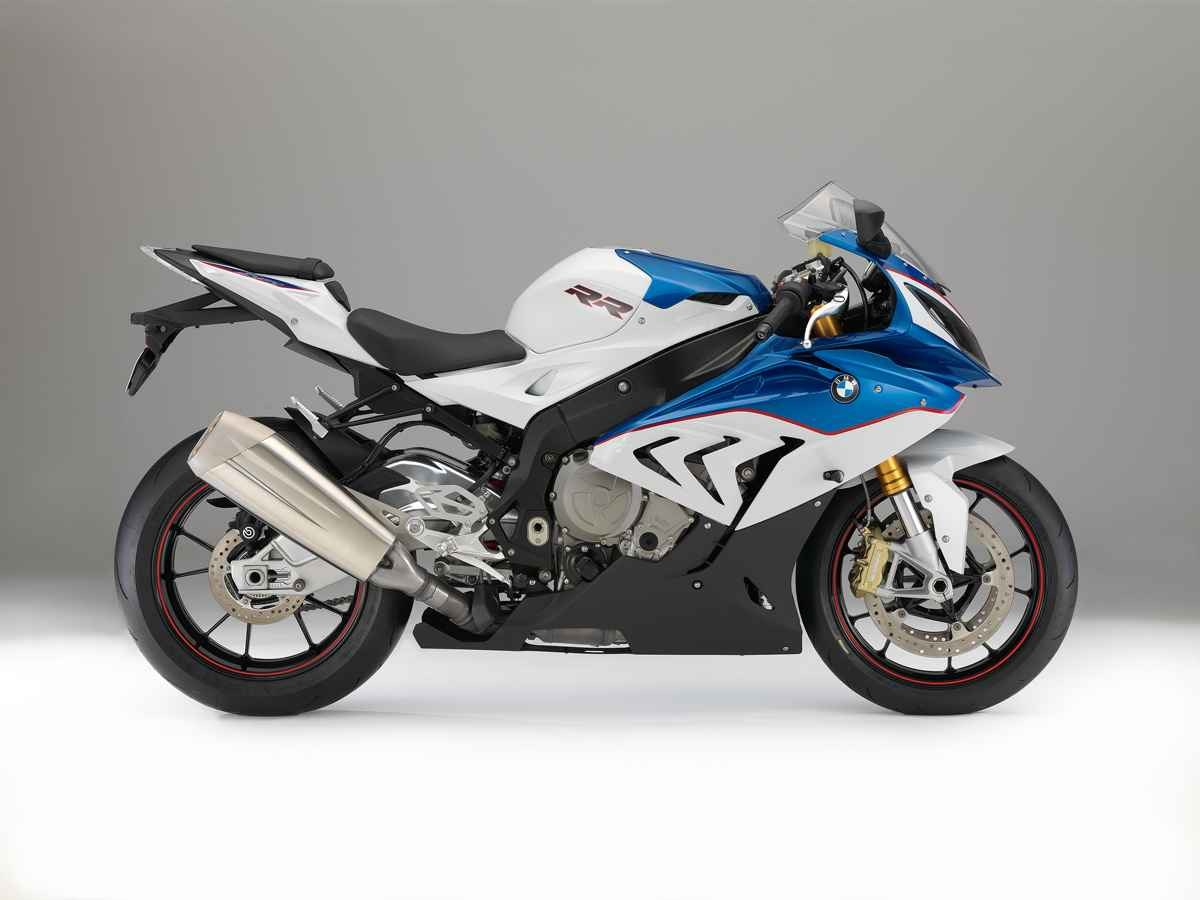 2015 BMW S1000RR, motorcycle listing