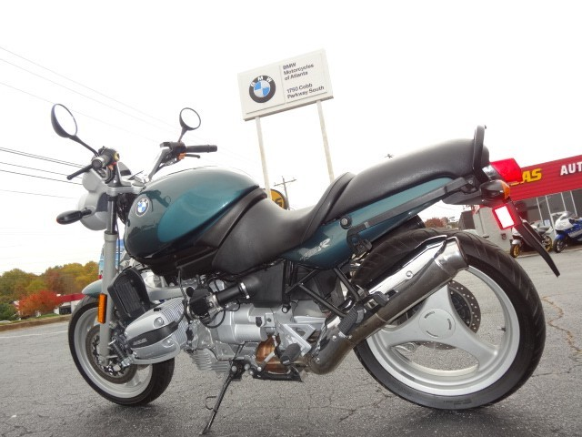 See more photos for this BMW R850R, 1997 motorcycle listing