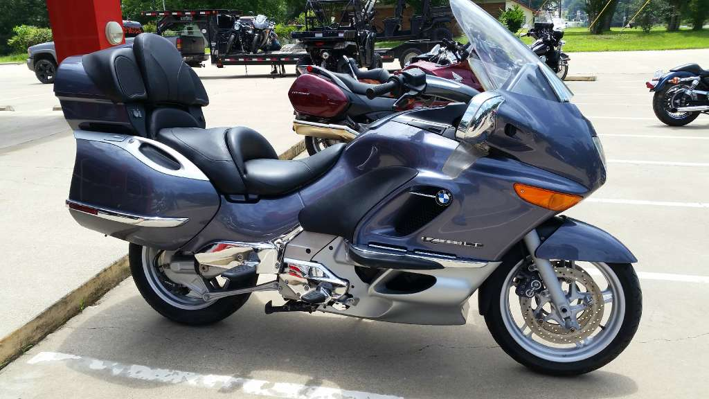 See more photos for this BMW K 1200 LT, 1999 motorcycle listing