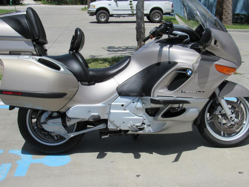 1999 BMW K-Series, motorcycle listing
