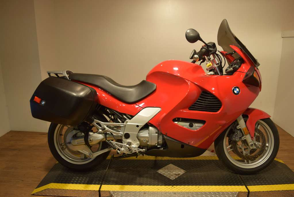 2000 BMW K 1200 RS - ABS, motorcycle listing