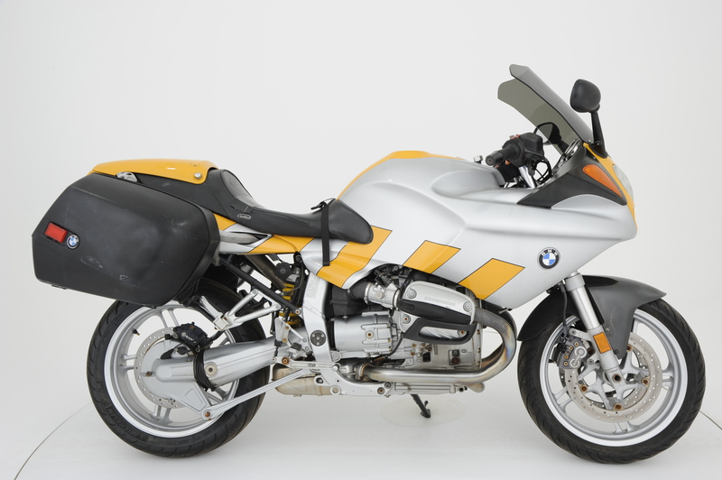 2000 BMW R1100S ABS, motorcycle listing