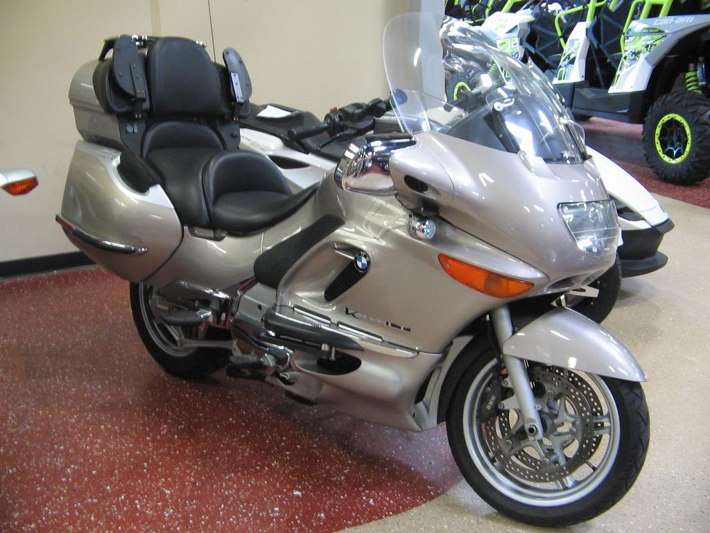 See more photos for this BMW K 1200 LT, 2002 motorcycle listing