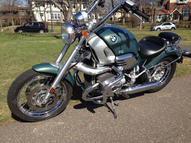 See more photos for this BMW R 1200 C, 2002 motorcycle listing