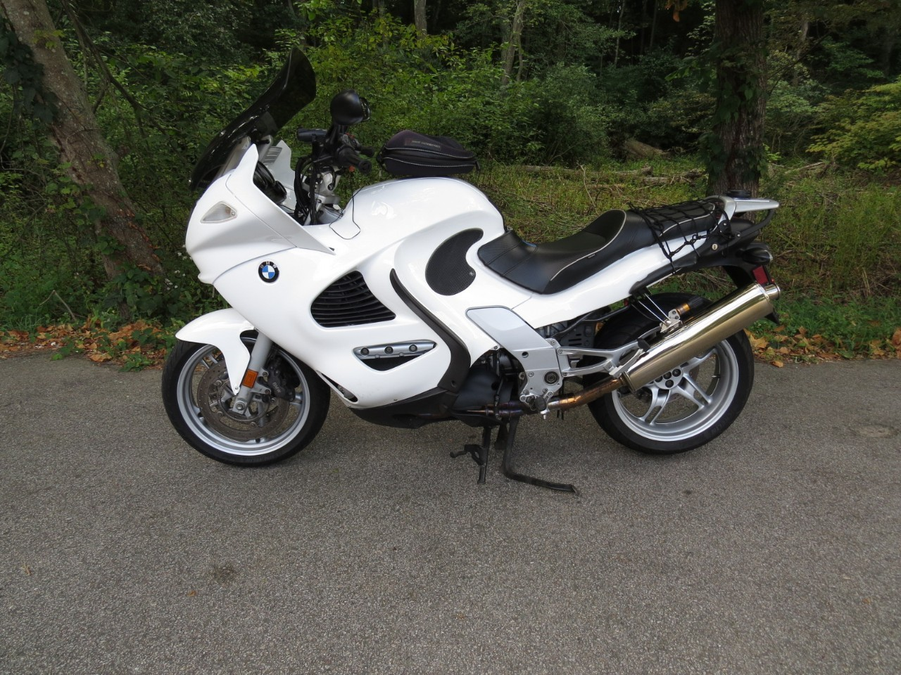 2003 BMW K 1200 GT, motorcycle listing