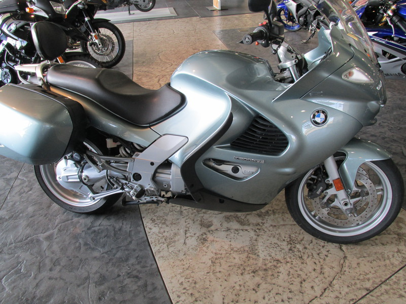 2003 BMW K1200, motorcycle listing