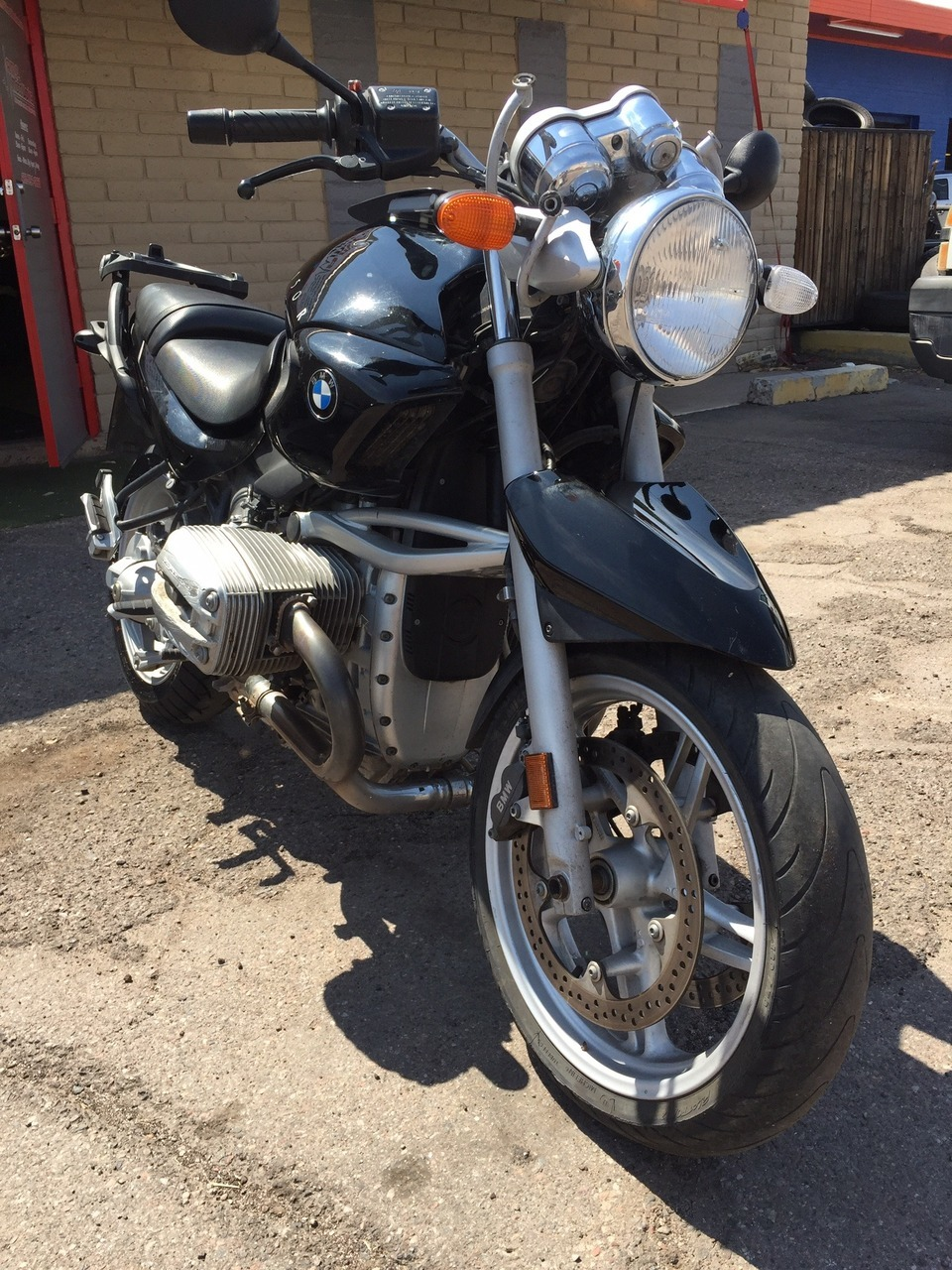 See more photos for this BMW R 1150 R, 2003 motorcycle listing