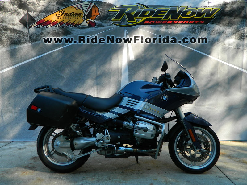 2004 BMW R 1100 S Replica, motorcycle listing