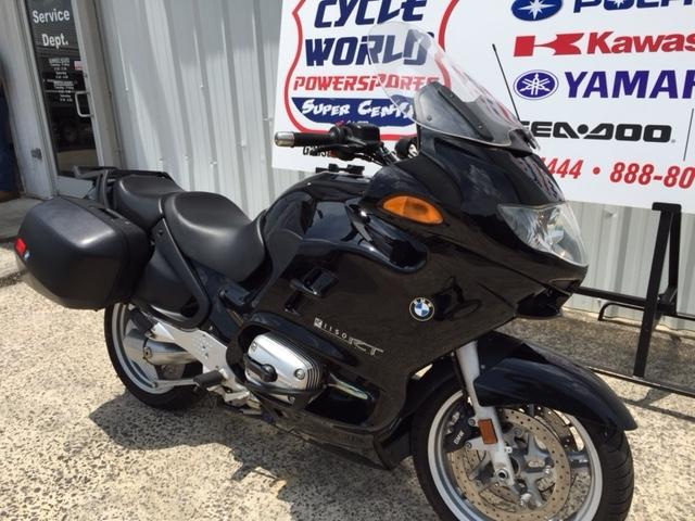 2004 BMW R 1150 RT (ABS), motorcycle listing