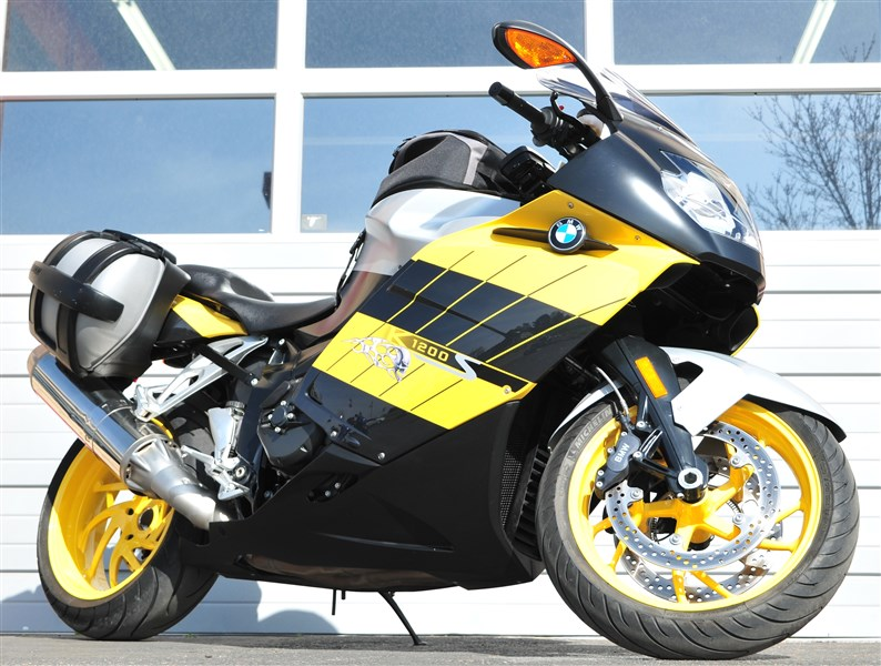 2006 BMW K1200S K1200S, motorcycle listing