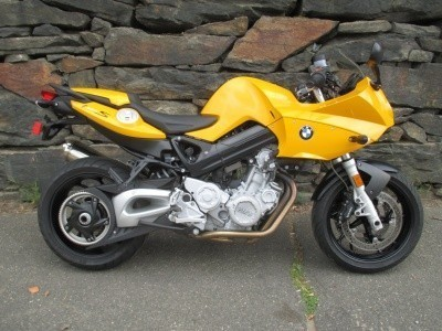 2007 BMW F800S , motorcycle listing