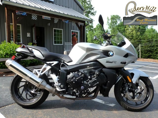 Sport Motorcycles For Sale >> 2007 Bmw K1200r Sport Sportbike Motorcycle From Dahlonega